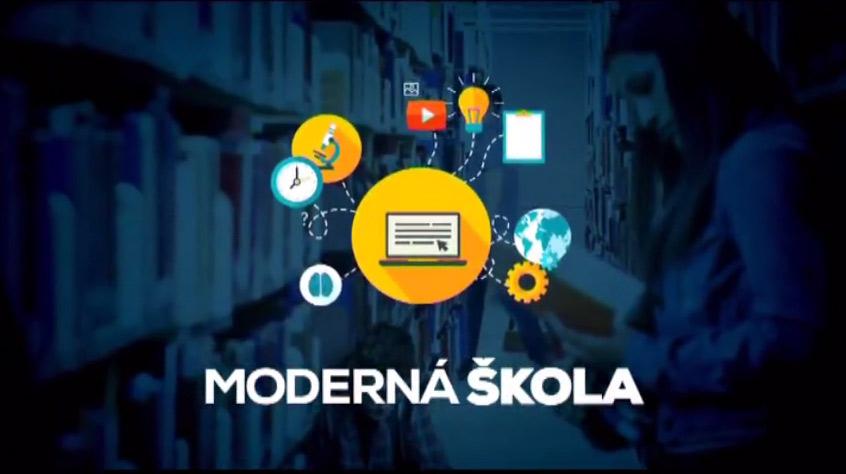 Moderná škola 11